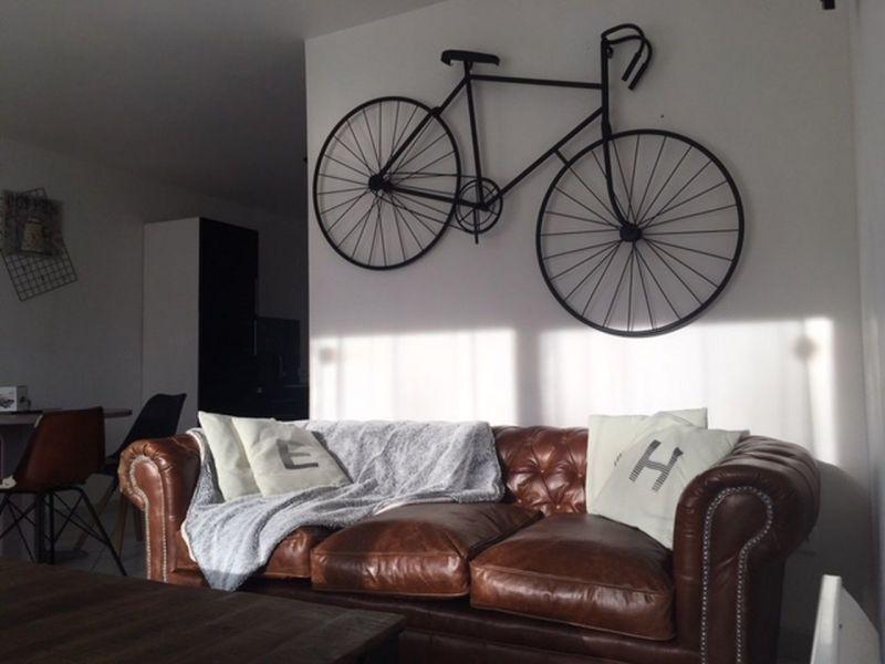 Living room Location Apartment 97622 Ambleteuse