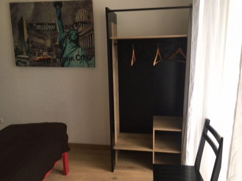 bedroom 1 Location Apartment 97622 Ambleteuse