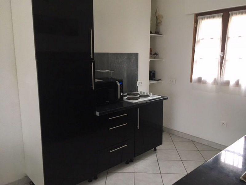 Kitchenette Location Apartment 97622 Ambleteuse
