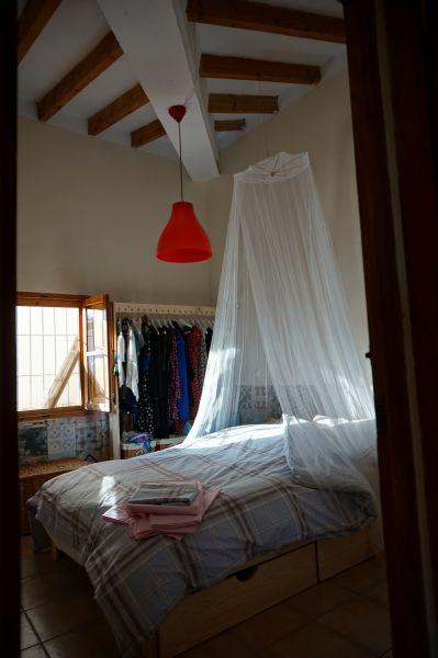 bedroom 1 Location Villa 97736 Benidorm