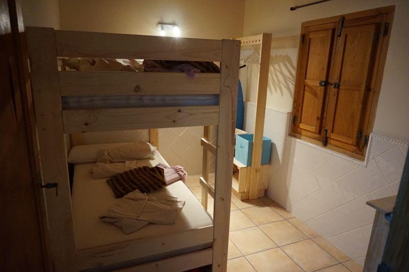bedroom 3 Location Villa 97736 Benidorm