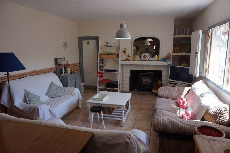 Sitting room Location Villa 97736 Benidorm