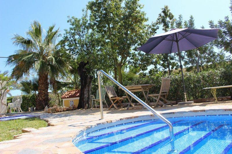 Swimming pool Location Villa 97736 Benidorm
