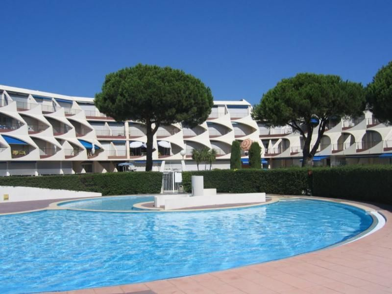 Location Studio apartment 98176 Port Camargue