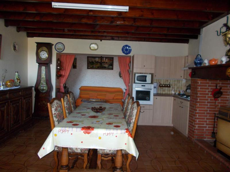 Hall Location Self-catering property 99472 Périgueux