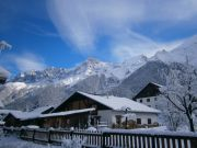 Chalet Chamonix Mont-Blanc 1 to 5 people
