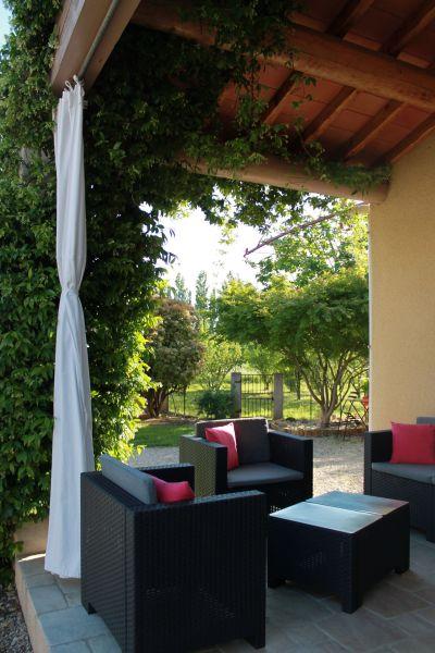 Terrace Location House 100030 Avignon