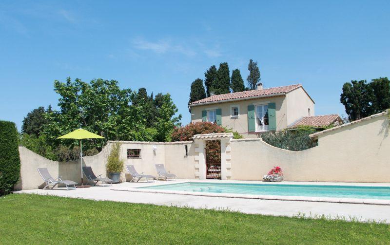 Outside view Location House 100030 Avignon