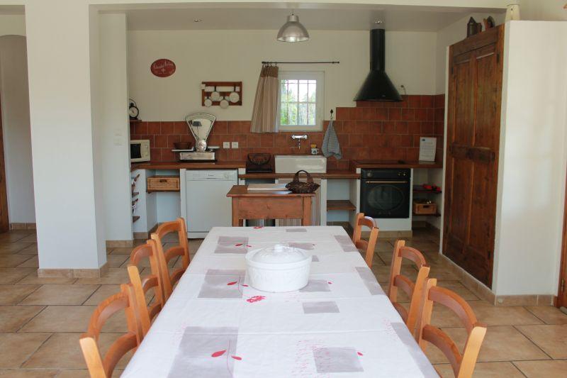 Dining room Location House 100030 Avignon