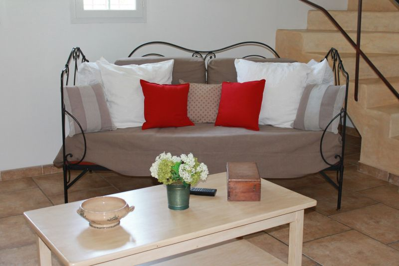 Sitting room Location House 100030 Avignon