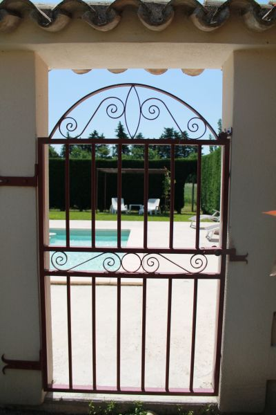 Other view Location House 100030 Avignon
