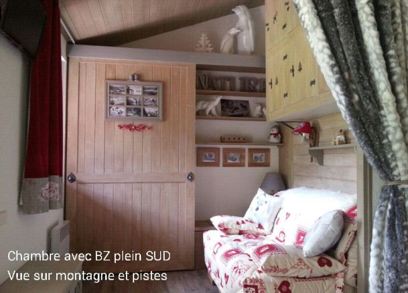 bedroom Location Apartment 101417 Val Cenis