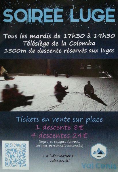 Location Apartment 101417 Val Cenis