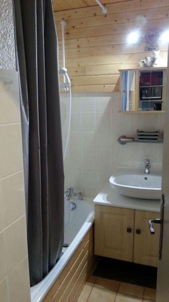 bathroom Location Apartment 101417 Val Cenis
