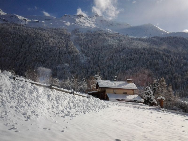 View from the property Location Apartment 101423 Val Cenis