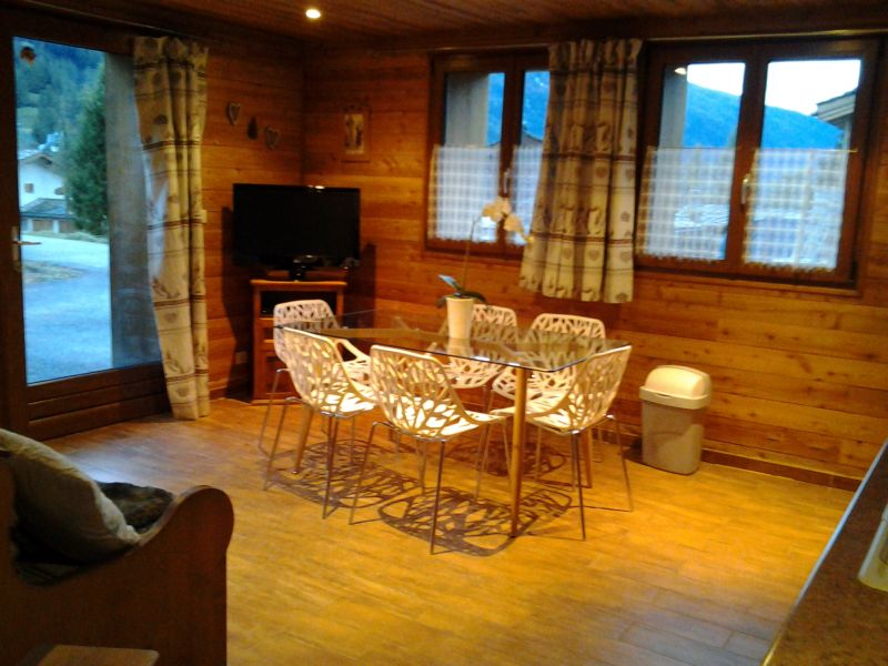 Location Apartment 101423 Val Cenis