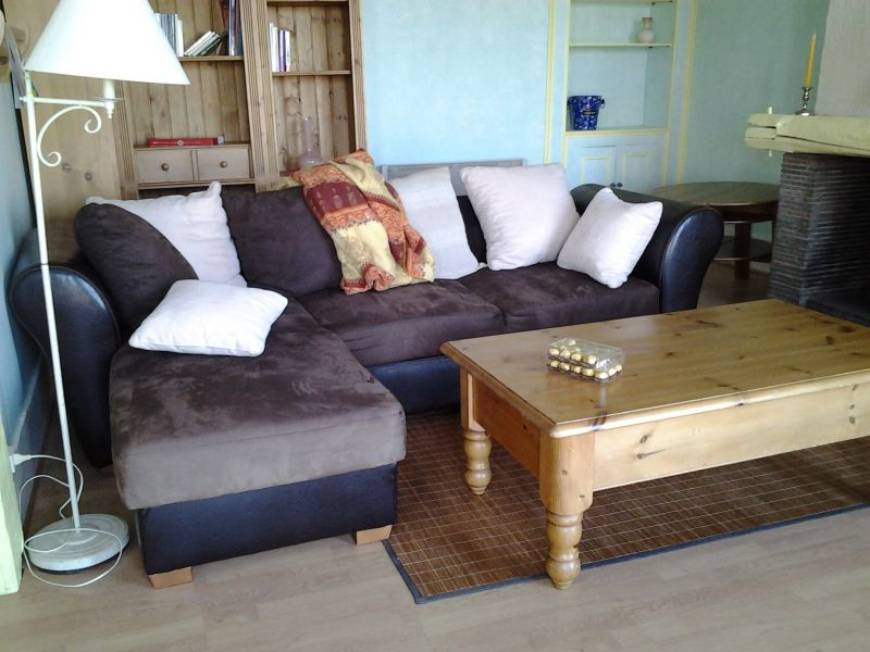 Sitting room Location Apartment 101851 Le Tréport