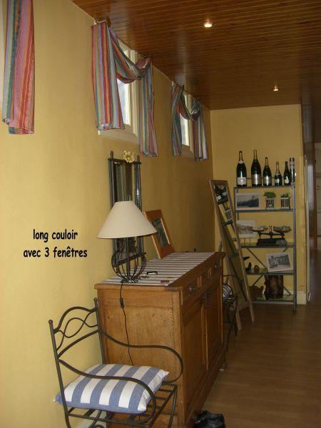 Corridor Location Apartment 101851 Le Tréport