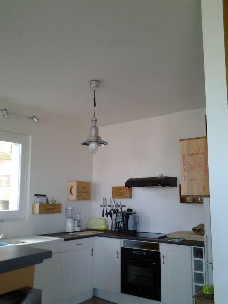 Kitchenette Location Apartment 101851 Le Tréport