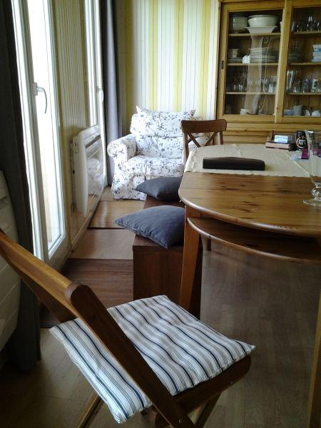 Dining room Location Apartment 101851 Le Tréport