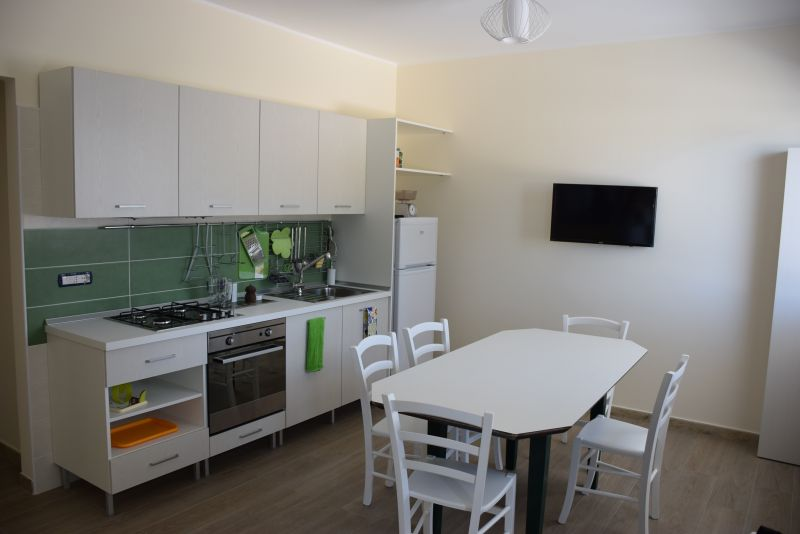 Kitchenette Location Apartment 105419 Santa Maria di Leuca