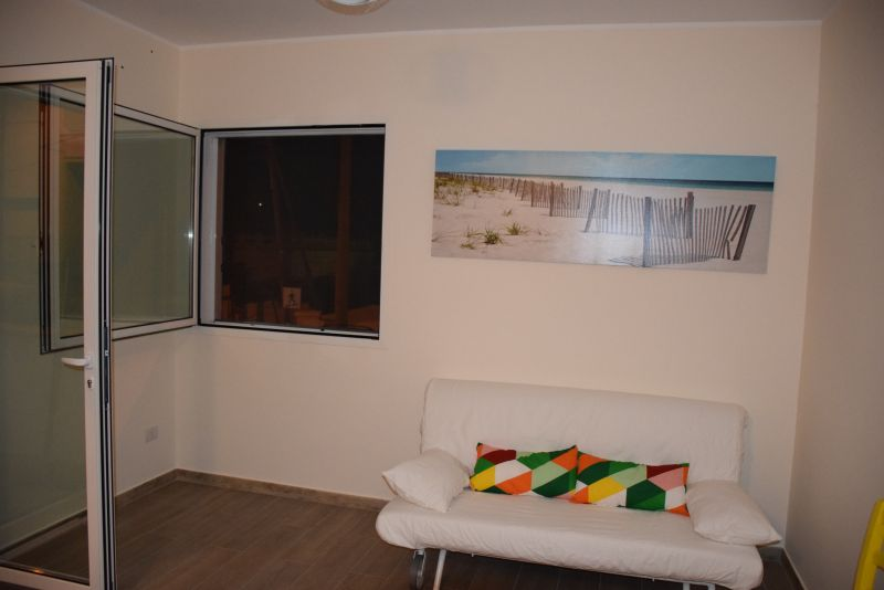Living room Location Apartment 105419 Santa Maria di Leuca