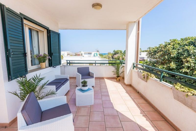 Veranda 1 Location Apartment 109296 Ostuni