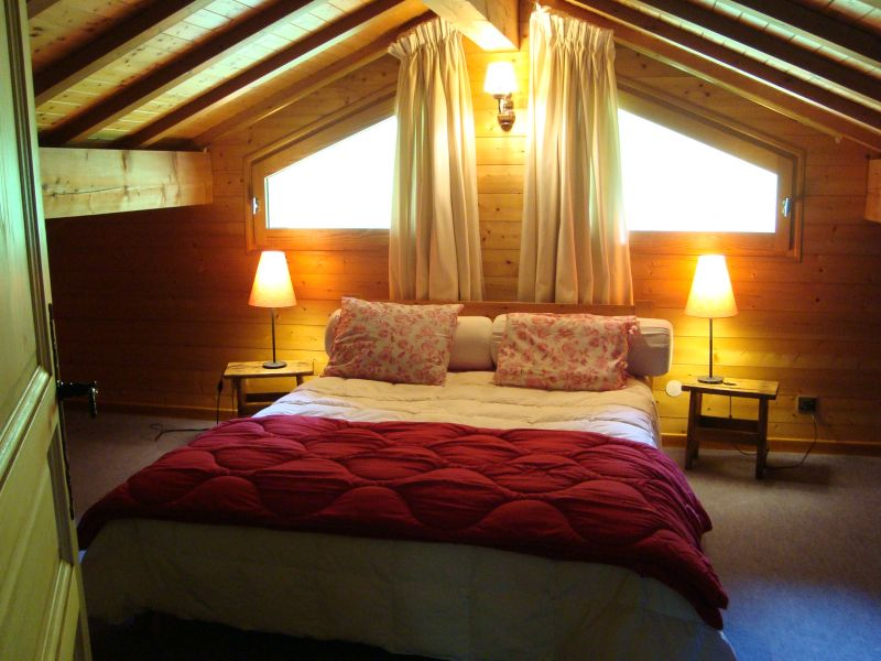 bedroom 1 Location Chalet 110705 Le Grand Bornand