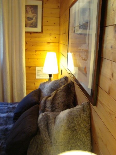 bedroom 2 Location Chalet 110705 Le Grand Bornand