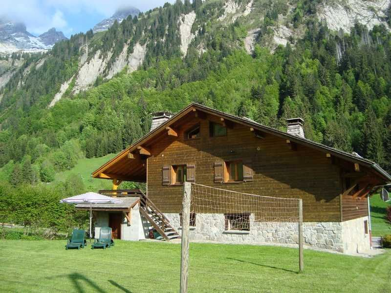 Location Chalet 110705 Le Grand Bornand