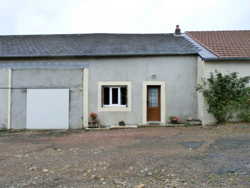 Location Self-catering property 112324 Autun