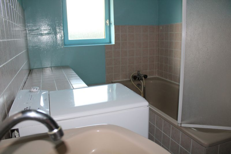 bathroom Location Self-catering property 112324 Autun