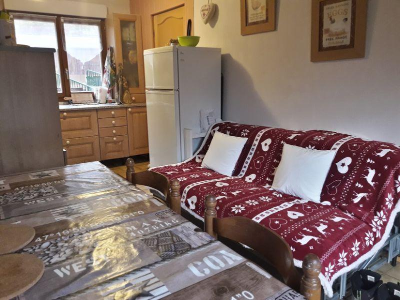 Location Apartment 112687 Gérardmer