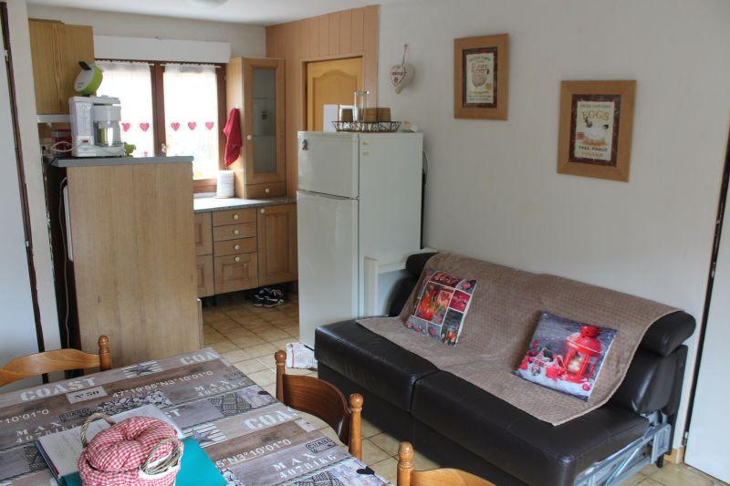 Sitting room Location Apartment 112687 Gérardmer