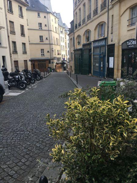 Location Studio apartment 113449 PARIS
