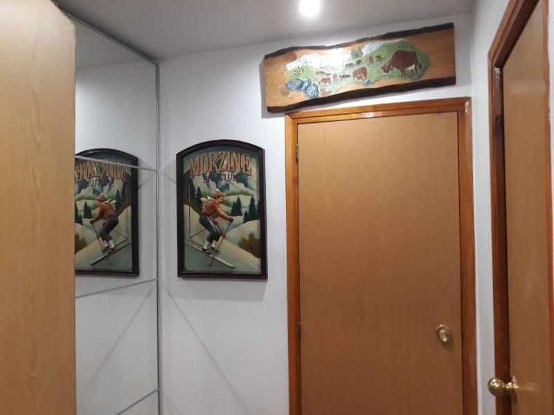 Hall Location Studio apartment 113736 Pas de la Casa