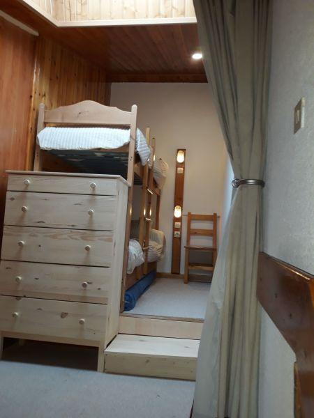 bedroom 2 Location Studio apartment 113736 Pas de la Casa