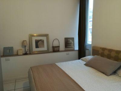bedroom Location Apartment 113844 Milan