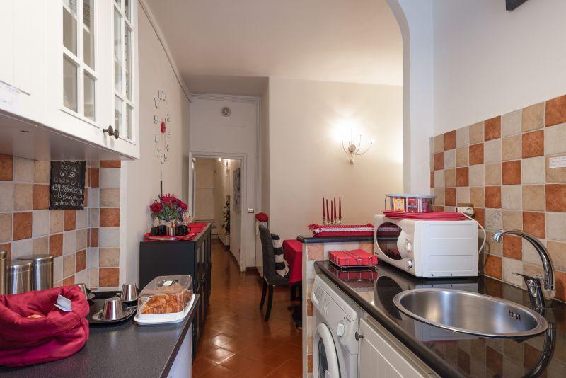 Location Apartment 116748 Rome