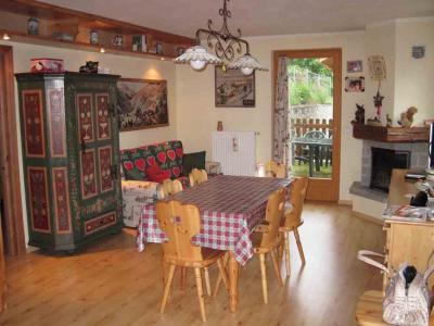 Living room Location Apartment 67621 Pinzolo