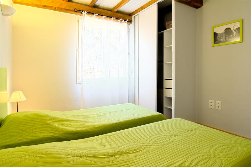 bedroom Location Self-catering property 68063 Uzès
