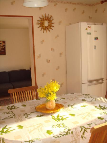 Location Self-catering property 69702 Uzès
