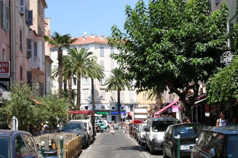 Location Apartment 73148 Ajaccio