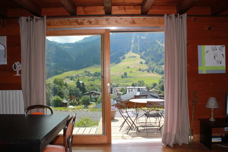 View from the property Location Apartment 73196 Praz sur Arly