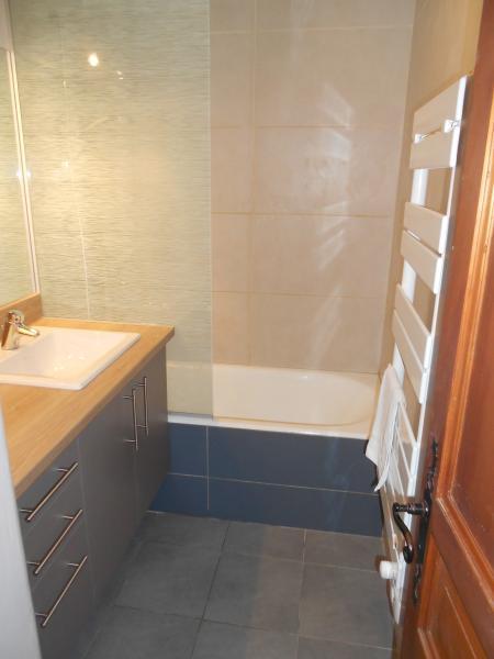 bathroom Location Apartment 73196 Praz sur Arly