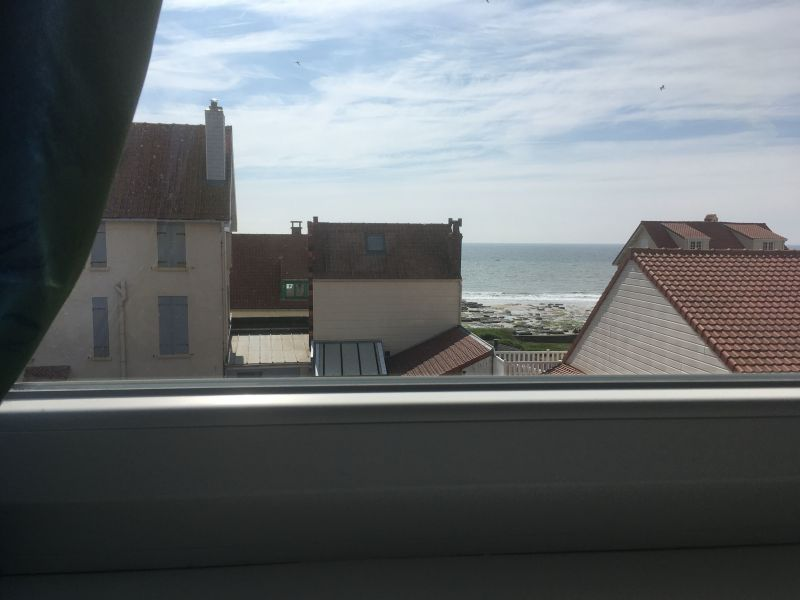 View from the property Location House 76074 Audresselles