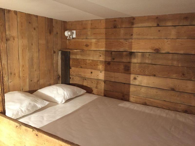 bedroom 5 Location Apartment 80820 Aussois