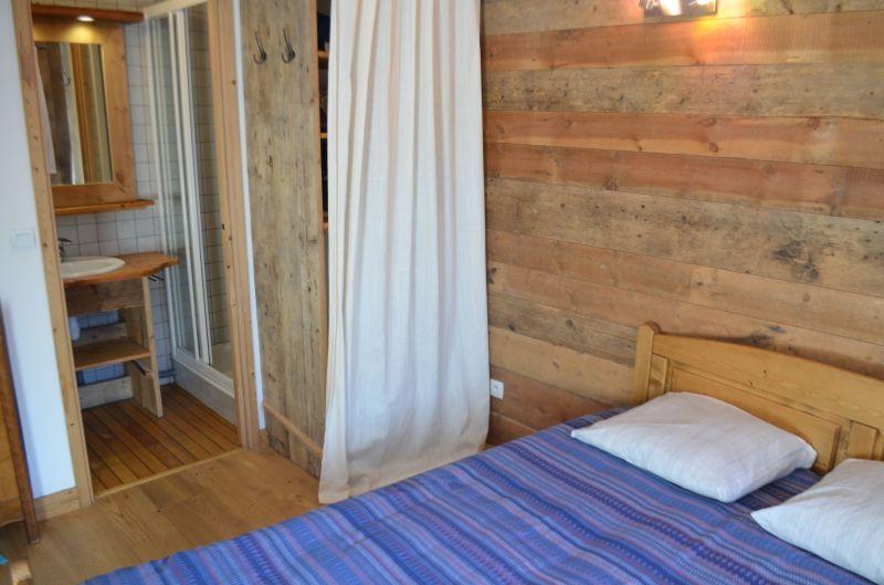 bedroom 1 Location Apartment 80820 Aussois