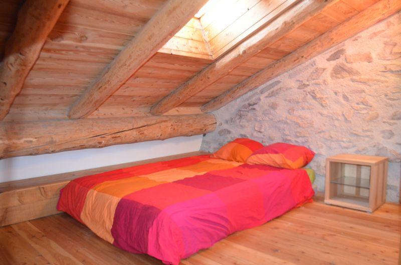 bedroom 3 Location Apartment 80820 Aussois