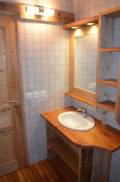 Washing facilities 1 Location Apartment 80820 Aussois
